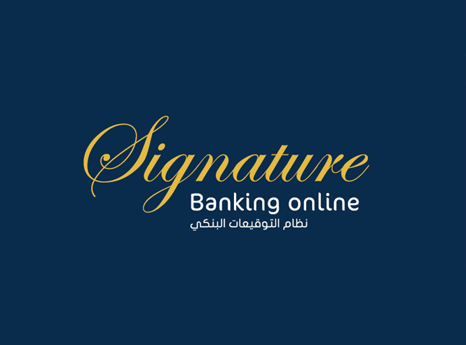 Signature-Banking-Online